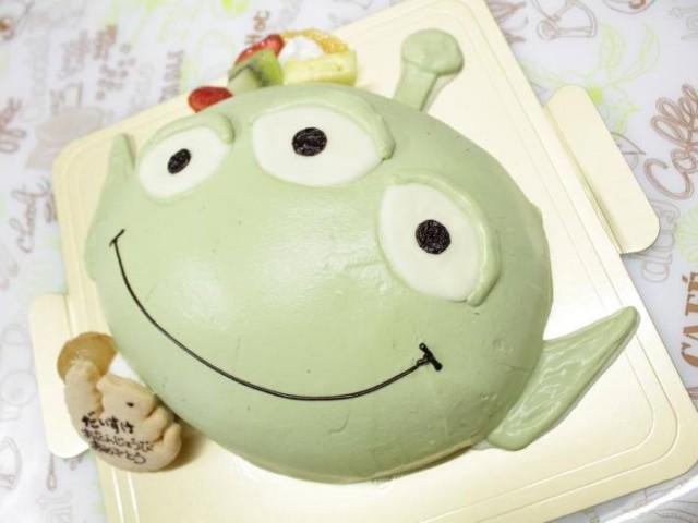 ヤミィケーキ