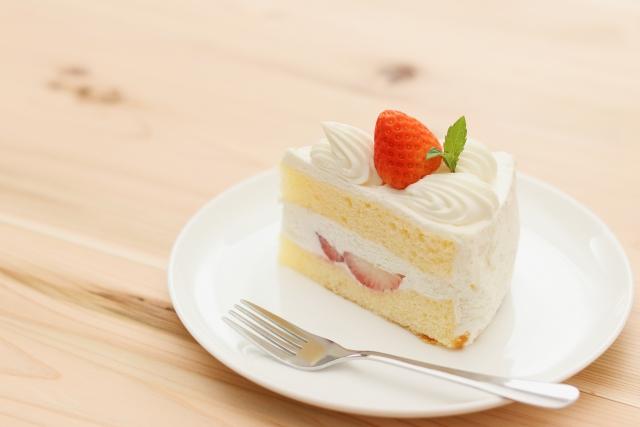 久留米ケーキ