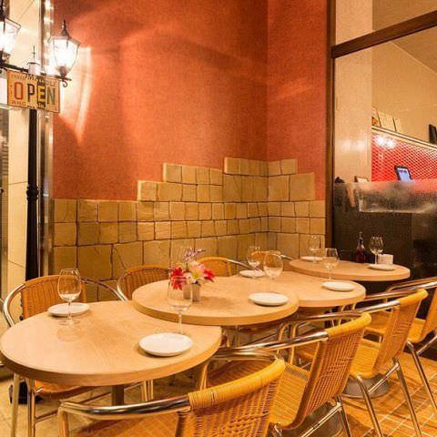 博多テラスレストラン2