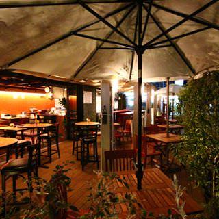 博多テラスレストラン3