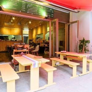 博多テラスレストラン4